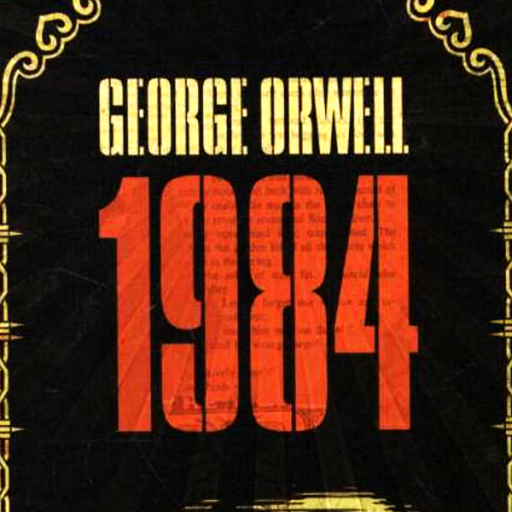 George Orwell - 1984 (© Penguin)