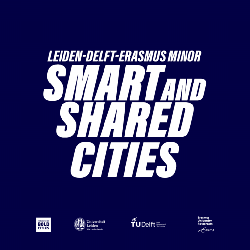 Minor Smart and Shared Cities